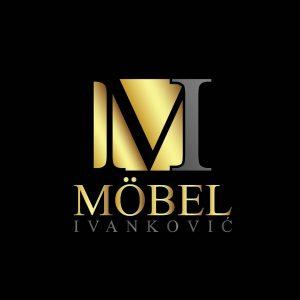 Moebel ivanković logo