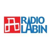 Radio Labin logo vječno mlad